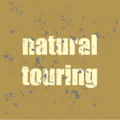 Natural Touring - Churchrunning und Monkey