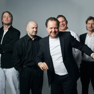 Andreas Max Martin & Band