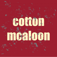 Cotton McAloon